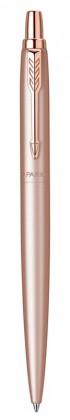 Шариковая Ручка Parker Jotter Monochrome XL Pink Gold GT