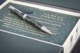 Шариковая ручка Parker Premier Luxury Black CT