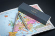 Набор Parker Jotter Core Stainless Steel CT