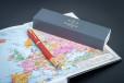 Ручка перьевая Parker IM Premium Red GT