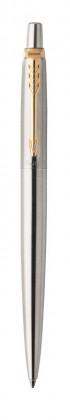 Шариковая ручка Parker Jotter Stainless Steel GT
