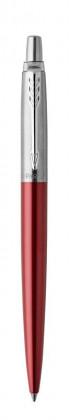 Шариковая ручка Parker Jotter Kensington Red CT