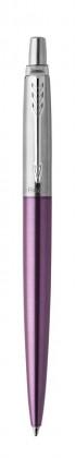 Шариковая ручка Parker Jotter Victoria Violet CT