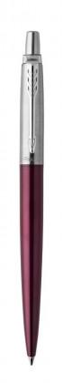 Шариковая ручка Parker Jotter Portobello Purple CT