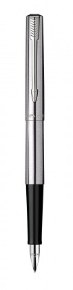 Перьевая ручка Parker Jotter Stainless Steel