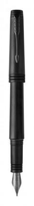 Перьевая ручка Parker Premier Black Edition