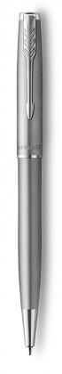 Шариковая Ручка Parker Sonnet K546 Stainless Steel CT