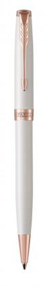 Шариковая ручка Parker Sonnet Pearl Lacquer PGT