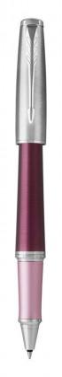 Ручка роллер Parker Urban Premium Dark Purple
