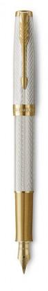 Перьевая ручка Parker Sonnet Fougere GT