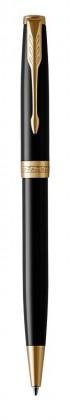 Шариковая ручка Parker Sonnet Laque Black GT