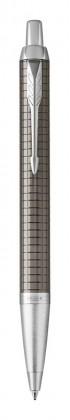 Шариковая ручка Parker IM Premium Dark Espresso CT