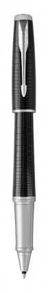 Ручка роллер Parker Urban Premium Ebony Metal CT