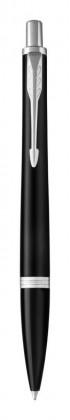 Шариковая ручка Parker Urban Muted Black CT