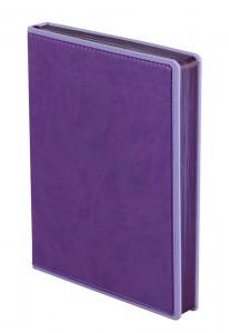 """Ежедневник недатированный """"Freenote"""" Purple"""