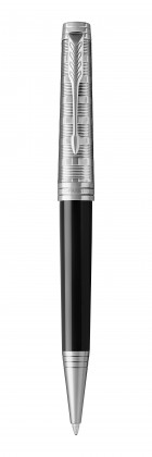 Шариковая ручка Parker Premier Custom Tartan CT