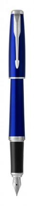 Перьевая ручка Parker Urban Nighsky Blue CT