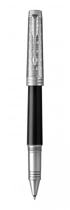 Ручка роллер Parker Premier Custom Tartan CT