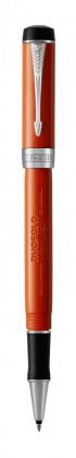 Ручка роллер Parker Duofold Classic Centennial Big Red