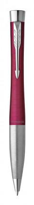 Шариковая ручка Parker Urban Core Vibrant Magenta CT