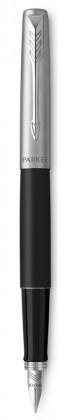 Перьевая ручка Parker Jotter Black CT
