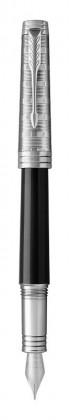 Перьевая ручка Parker Premier Custom Tartan CT