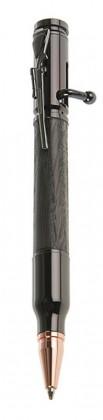 Ручка Патрон из мореного дуба