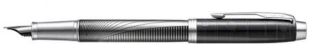 Перьевая ручка Parker IM Premium Special Edition Metallic Pursuit