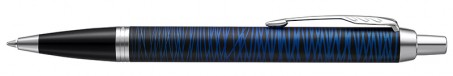 Шариковая ручка Parker IM Special Edition Blue origin