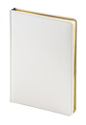 Ежедневник недатированный А5 (белый)