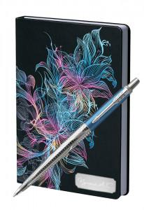 Подарочный набор Шариковая Ручка Parker Jotter SE Modern Blue Vibrance
