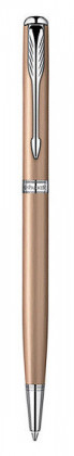 Шариковая ручка PARKER SONNET SLIM PINK GOLD