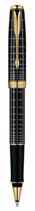 Ручка роллер PARKER SONNET PREMIUM DARK GREY GT